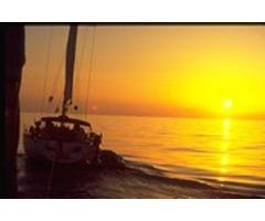 Vacanza ai Caraibi in barca a vela