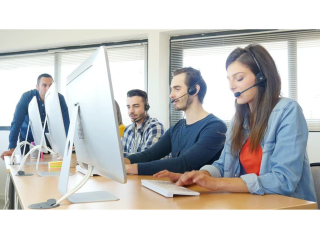 Operatore call center outbound