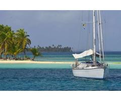 Last minute Caraibi a vela Agosto