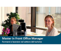 Master Front Office Manager