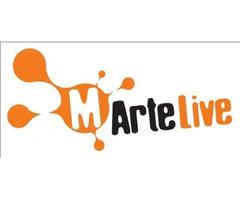 Stage curriculare DIREZIONE ARTISTICA - MArtelive