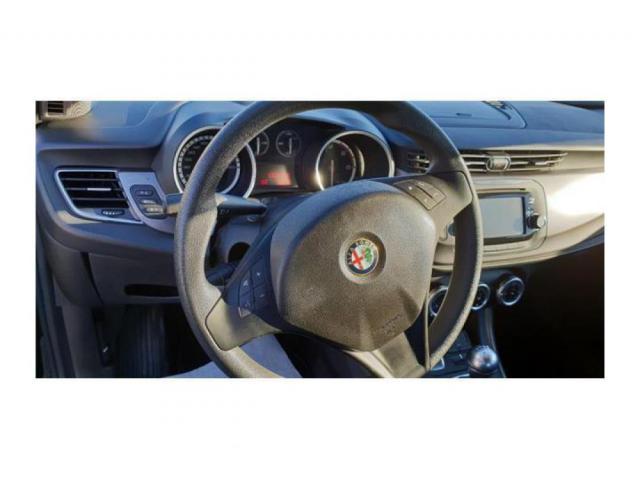 Alfa Romeo Giulietta 1.6 JTDm-2