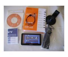Navigatore satellitare Sony
