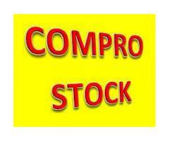 Compro stock abbigliamento uomo donna bambino