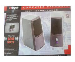 Casse acustiche 100P Sound