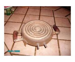 Vintage Fornello elettrico