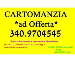 Consulti di cartomanzia