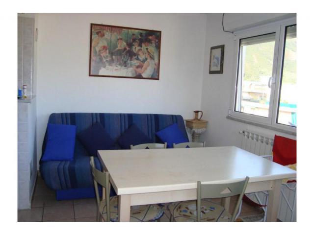 Affitto per vacanze appartamento in Borghetto Santo Spirito (Sv)