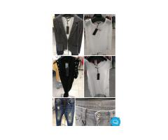 stock abbigliamento firmato REBEL QUEEN
