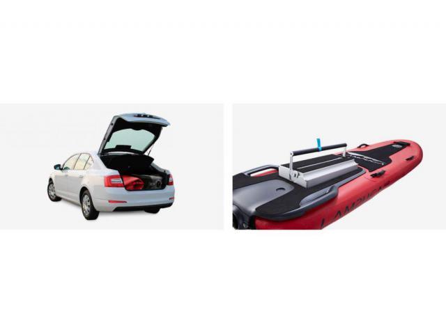 SURF Motore Elettrico 2019