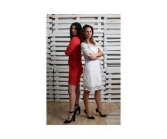 Abbigliamento donna Yanapa e Jiulia (2)