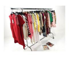 Lotto abbigliamento donna D-01