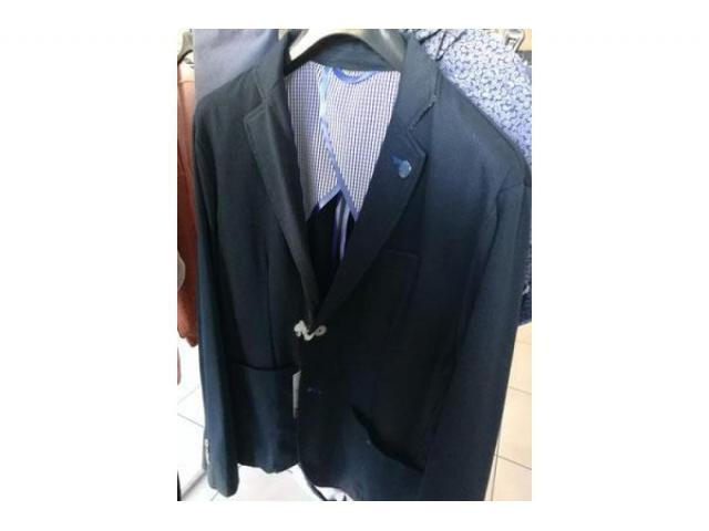 stock abbigliamento firmato multi brands uomo