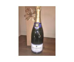Champagne Brut Delamotte 75 cl in Astuccio