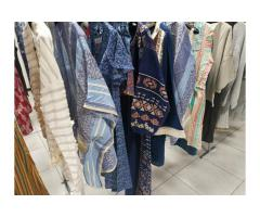stock abbigliamento firmato MEISIÈ BARCELLONA