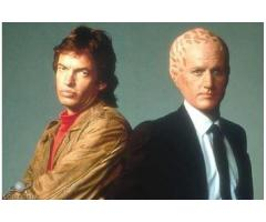 Alien Nation serie tv anni 80 completa