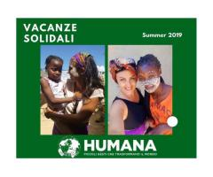 Parti con Humana! Mozambico e Malawi ti aspettano!