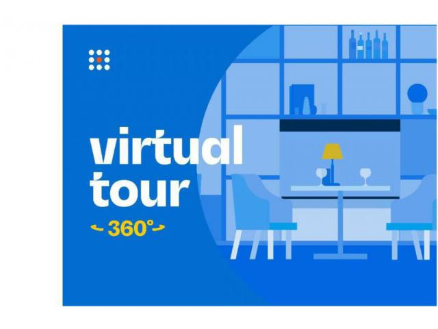 Collab. Virtual Tour GoogleMap Campobasso