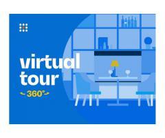 Collab. Virtual Tour GoogleMap Chieti