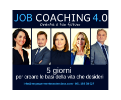 Job Coaching 4.0