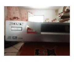 Lettore CD/Dvd Player Sony   e Nortek