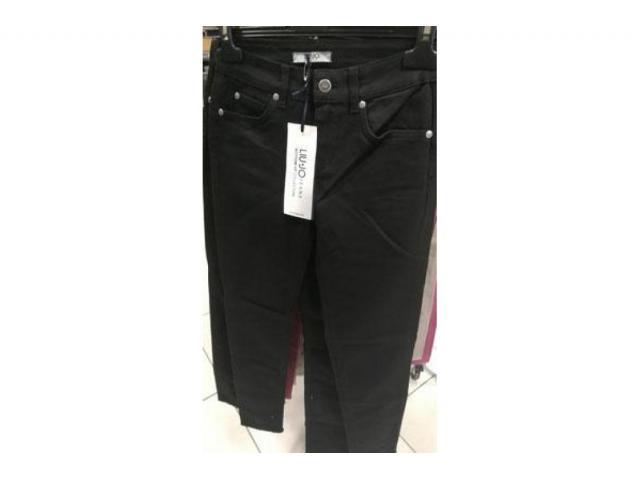 Stock jeans firmati LIU JO
