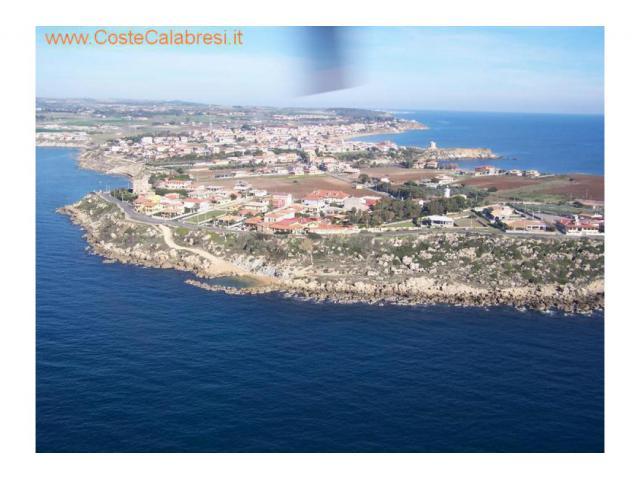 Appartamento al mare Calabria Capo Rizzuto