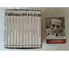 Cofanetto DA 12 DVD DELLA COMMEDIA DI EDUARDO