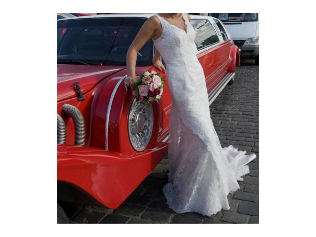 Offro Abito da sposa Pronovias