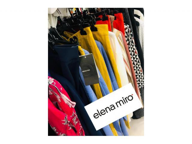 Vendo stock abbigliamento firmato