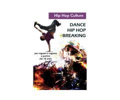 lezioni di Hip Hop e Breakdance