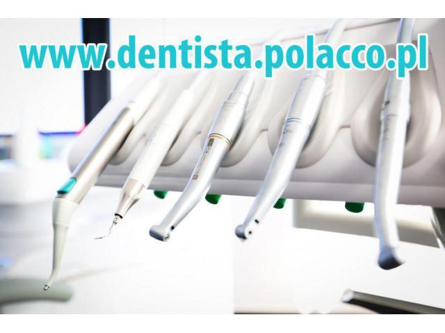 Dentista in Polonia