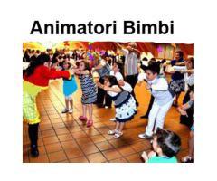 Animatori vari: adulti, bambini, sport, ballo, tecnici