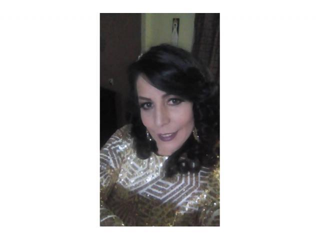 Carmen 44 venezuelana voglio rinascere...