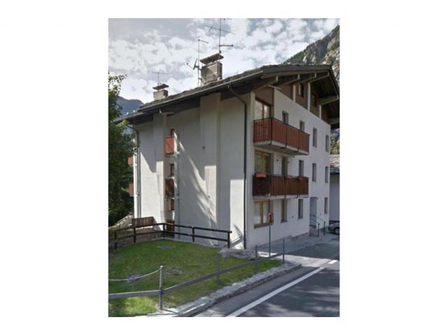 Courmayeur Appartamento vacanza 6/8 posti