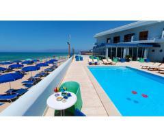 Offerta Capodanno 2020 hotel trapani palermo sul mare