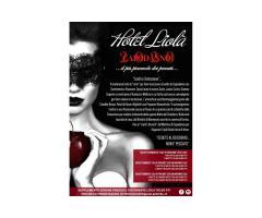 Capodanno 2020 - Hotel Liolà - Liolà in Tentazione