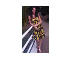 Donna 32 anni Russa