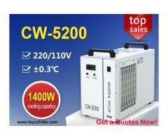 Refrigeratore D'acqua CW5200