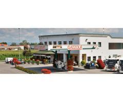 Nuova apertura Caffè del Borgo Morozzo Gazzola Carburanti