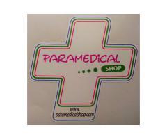 Tutori, ginocchiere, ausili su Paramedicalshop