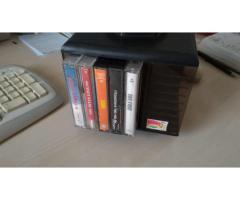 Porta cassette