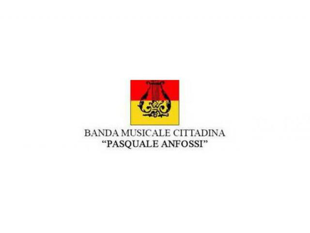 AMADEUS Saluta la Banda Pasquale Anfossi di TAGGIA (Imperia)
