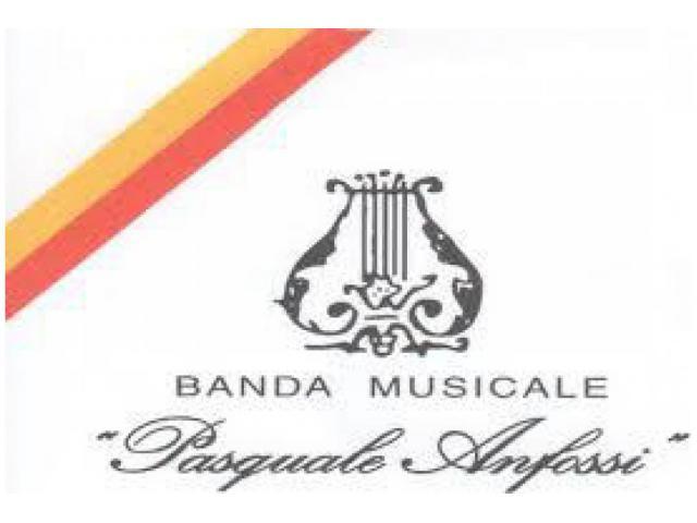 Taggia Banda Pasquale Anfossi Corsi di Musica e Strumento