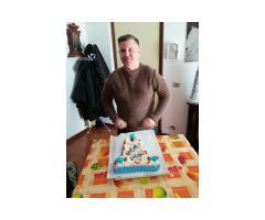 Giovanni 40 anni
