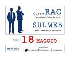 Corso RAC sul WEB