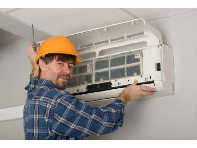 Installazione climatizzatori Torino