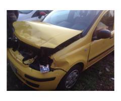 COMPRO AUTO INCIDENTATE GENOVA TEL 3487444558