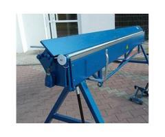 PIEGATRICE PER LAMIERA ZGR 2140/1,2mm