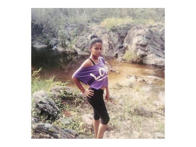 Melisa 21 anni